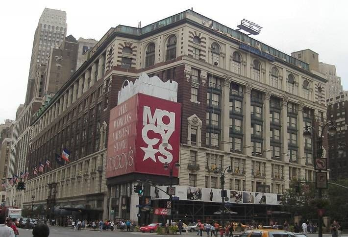 Macy's to Test Off-Price Stores in NY
