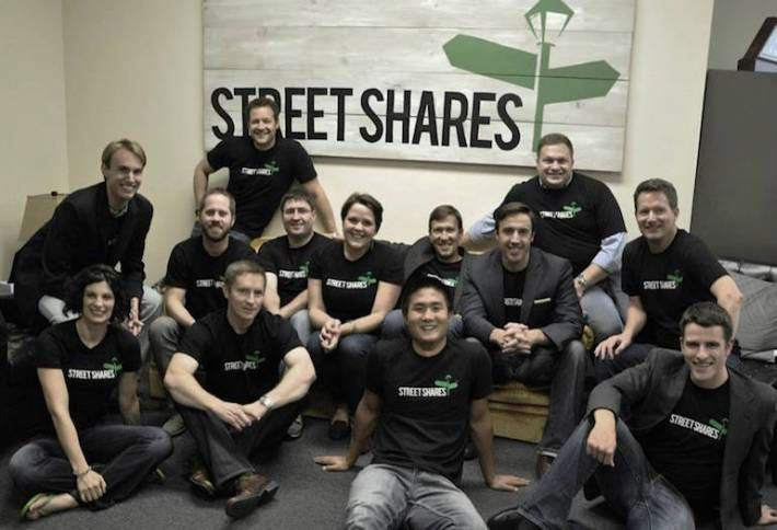Millennials Don't Want Bank Loans;  StreetShares Has a Solution