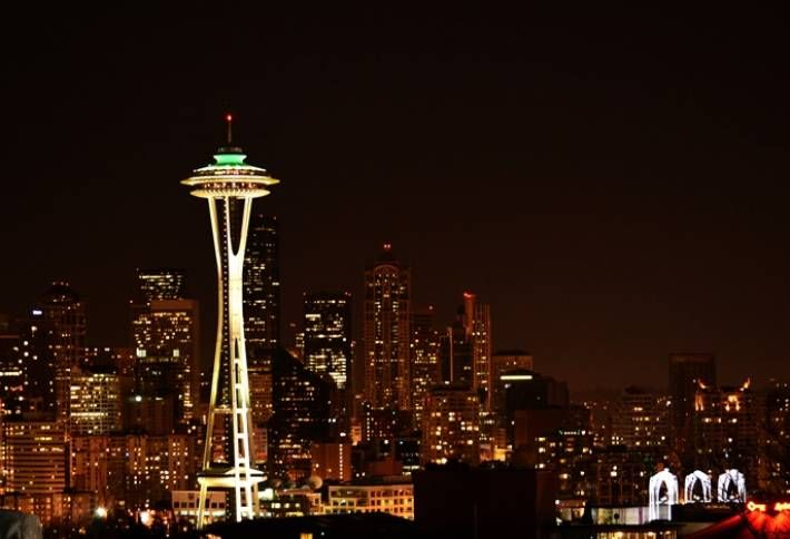 Why Small Business Loves Seattle