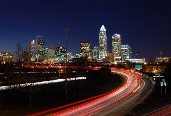 Small Business Loves Charlotte Most of All