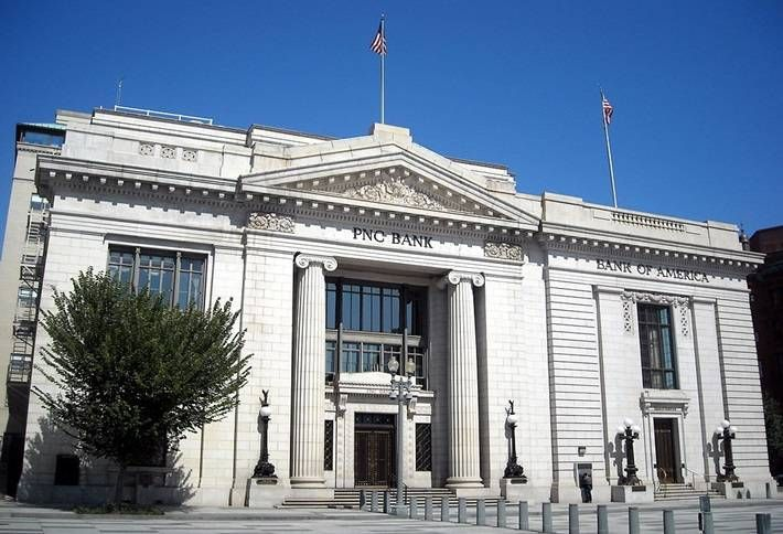 Bank Loan Production Remains Flat