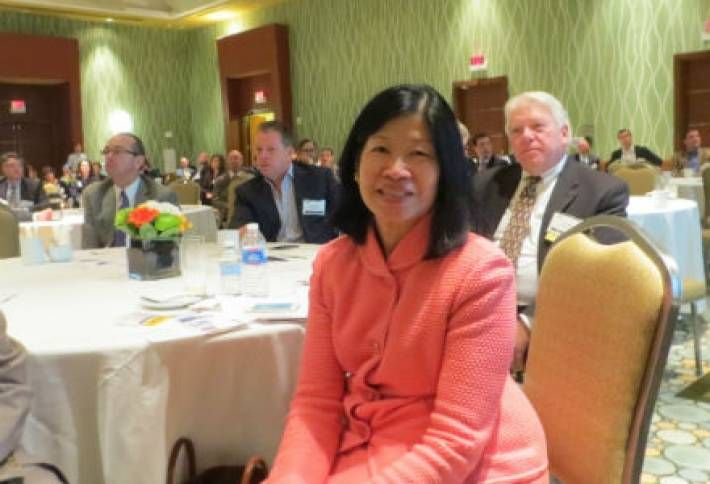 Bisnow's 4th Annual Seaport Summit—Part 2