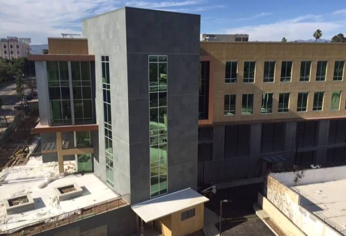 Revitalization of South Central Continues