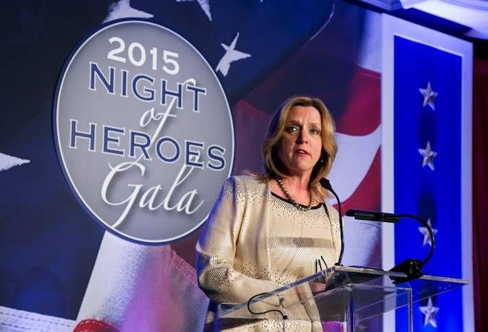 Night of Heroes!
