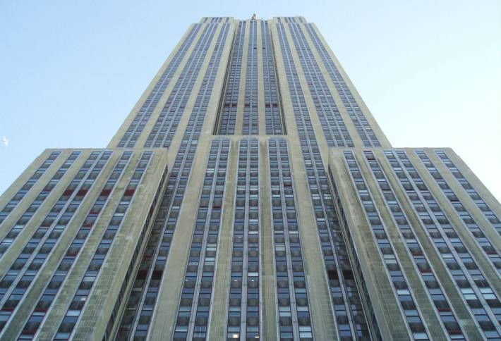 Starbucks Will Have Three Locations in the Empire State Building