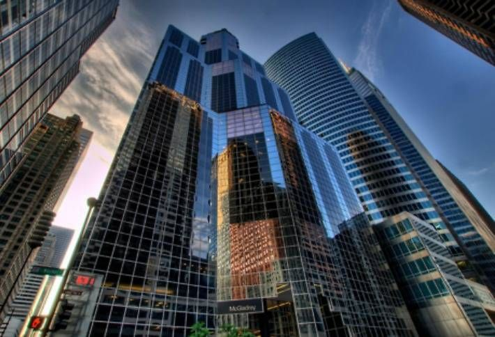 One South Wacker Sells for $345M