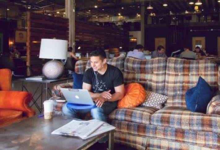 Local Co-Working Startups Are Dominating Dallas. For now.