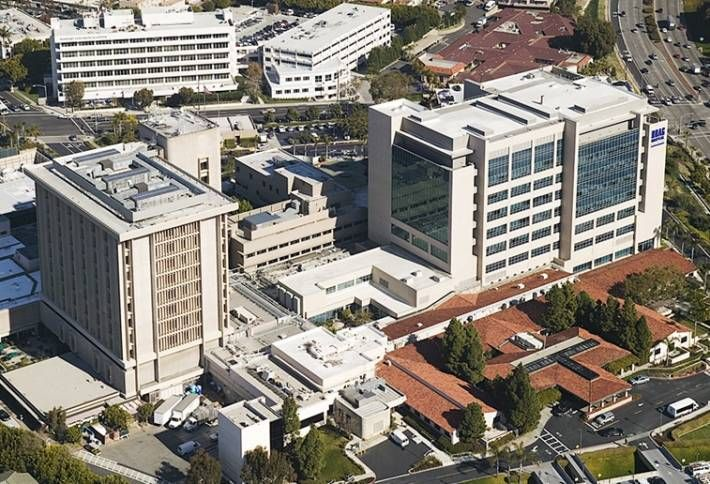 OC Healthcare Just Keeps Getting Hotter. Here's Why.