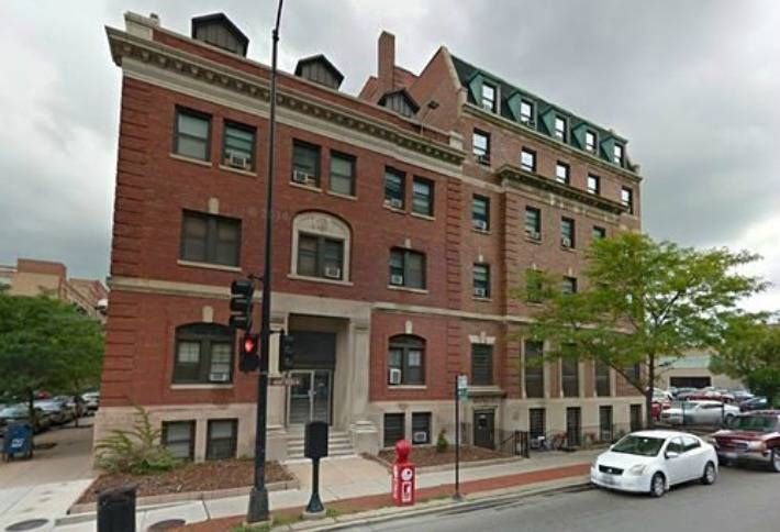 Salvation Army's West Loop Campus For Sale