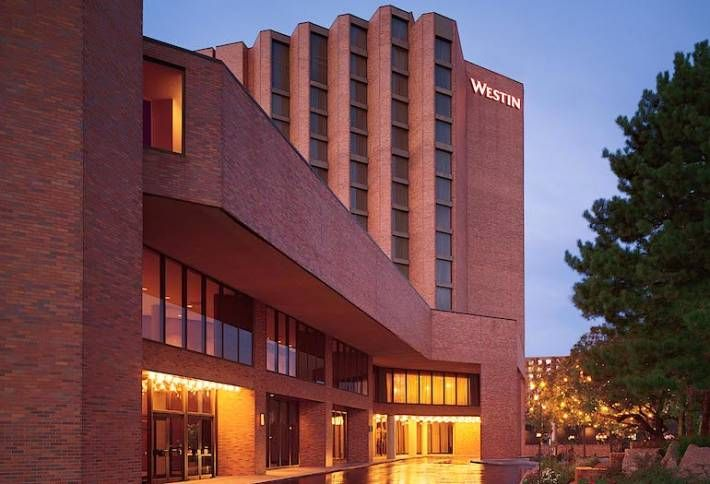 Behind the Deal: Easton's Group Buys Airport Westin From Blackstone