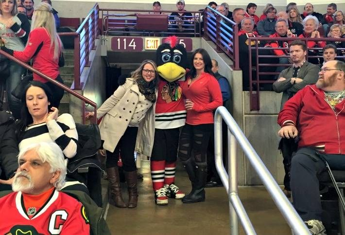 Blackhawks Fans Unite!