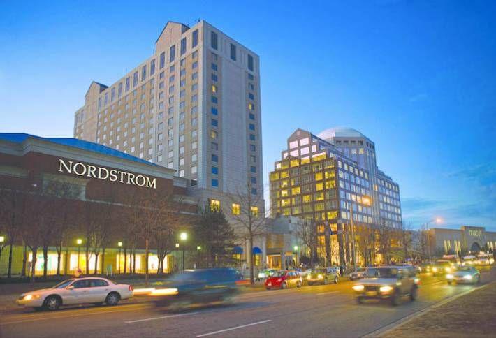 Pentagon City Mall's $70M Expansion Lands Major Tenant