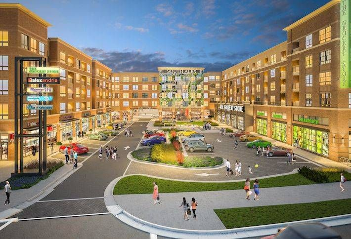 Combined Properties Launches Massive Overhaul of DC Portfolio