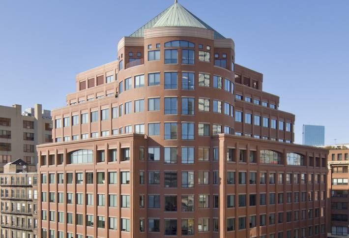 Oxford Adds 745 Atlantic Ave to Boston Portfolio
