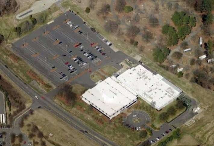 3 Reasons Charlotte Industrial is Driving the Market