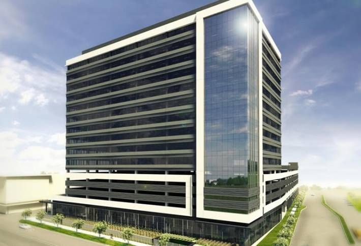 Want Your Office Development to Succeed? It's Gotta Be TOD.