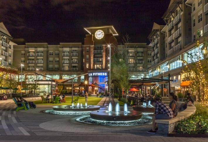 The Secret to Smooth Mixed-Use Management