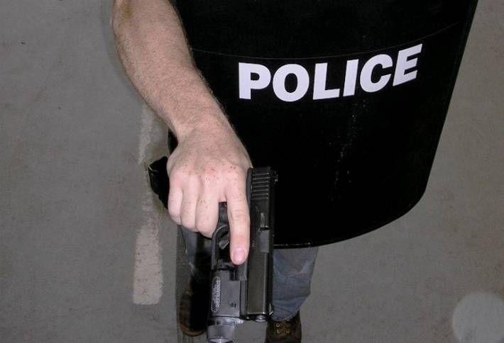 MICHIGAN: Active Shooter Drill Held at Mall