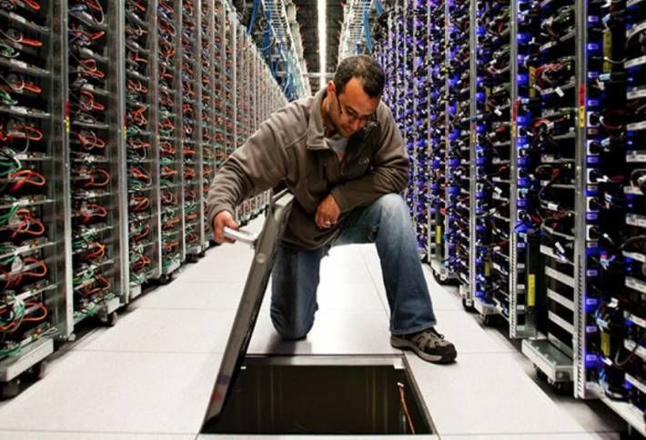 Google to Invest $300M in Georgia Data Center