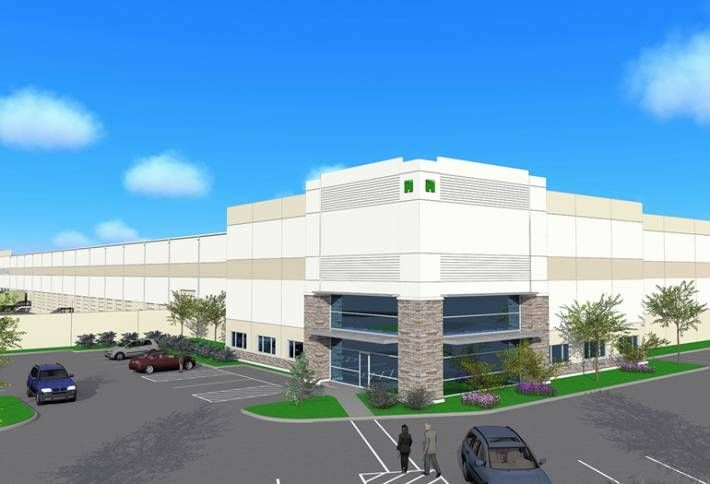First NW Commerce Center Leases Nearly 300k SF
