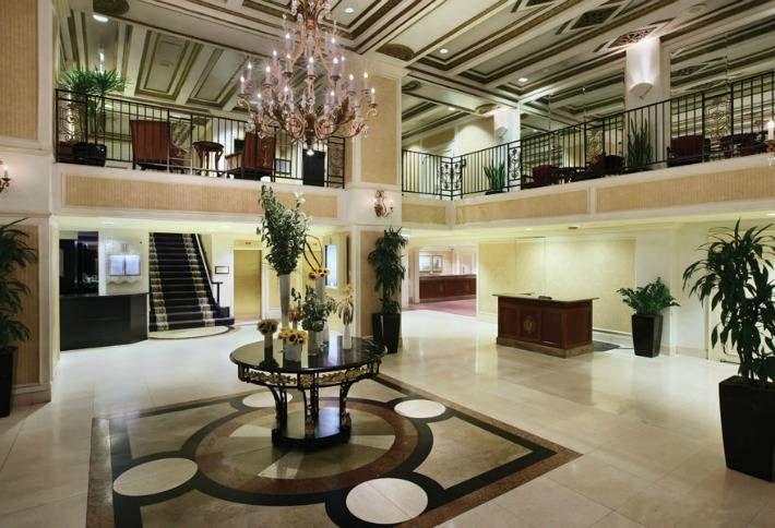 Major Renovations Coming for Millennium Knickerbocker Hotel