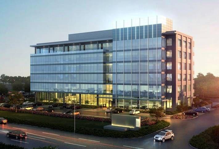 TIG Plans $31M Office Project in Allen