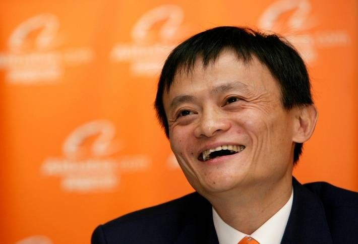 Alibaba Chairman Seeking Chicago Business