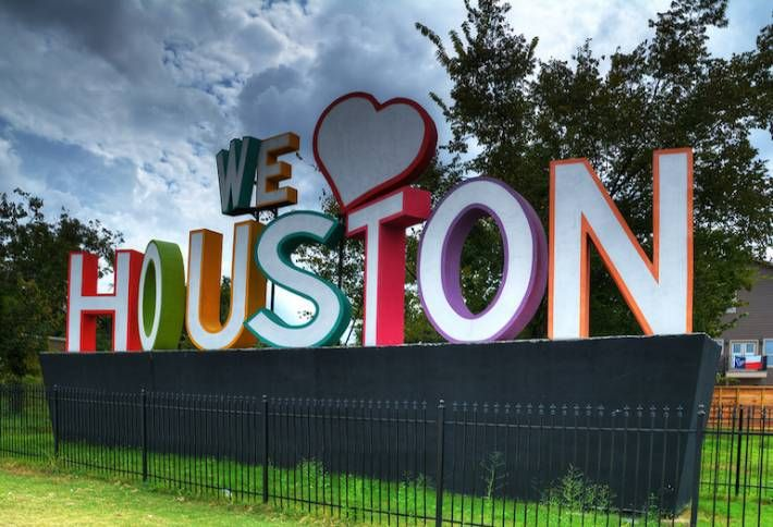 America's Most Philanthropic City -- Can You Name It?