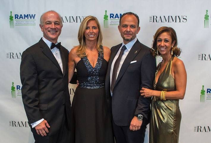 5 Things We Learned at the RAMMYS