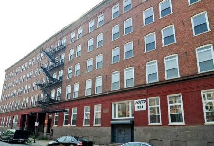 Baum Development Wants to Convert Pilsen Warehouse to 111 Apartments