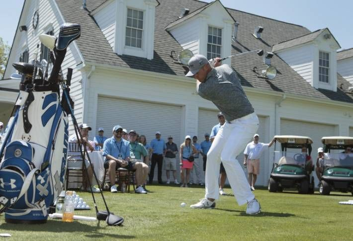 Golf Invitational Raises $65K for Cancer Research