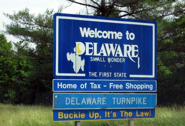 3 Things to Know About Delaware