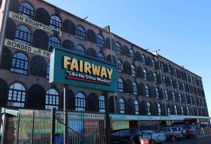 Grocery Chain Fairway Market Files For Chapter 11 Bankruptcy
