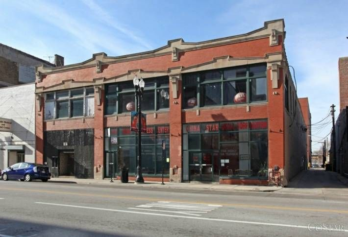 Windy City RE is Building the Future of Motor Row