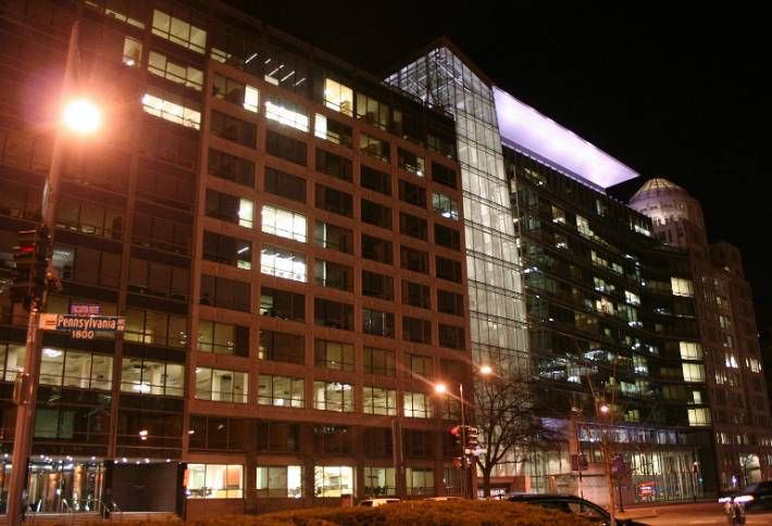 Top Law Firm Workplaces in DC