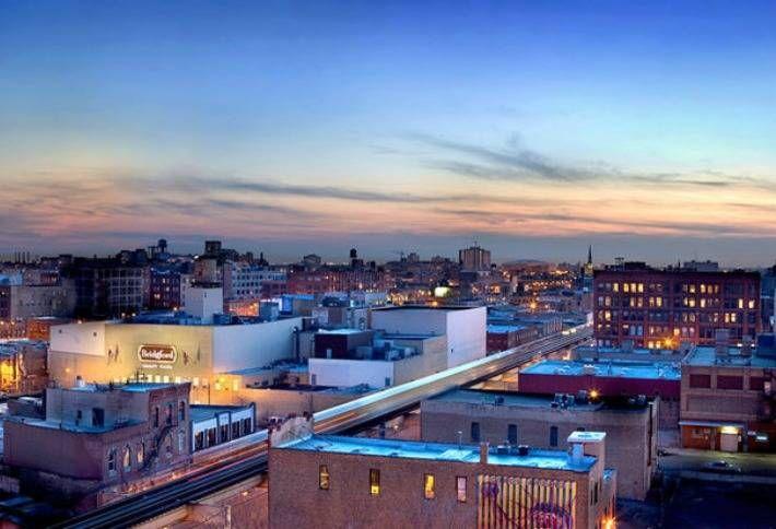 Grupo Posadas Announces 82-Story West Loop Hotel