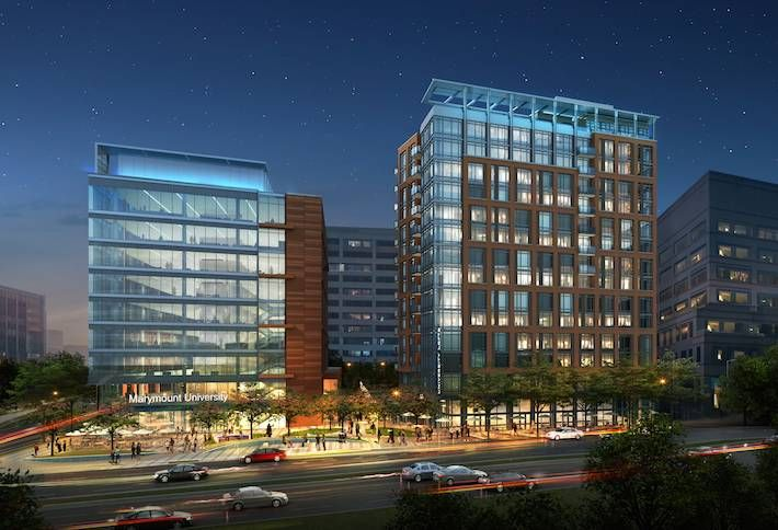 Behind the Project: How the Shooshans' Liberty Center Reinvented Ballston