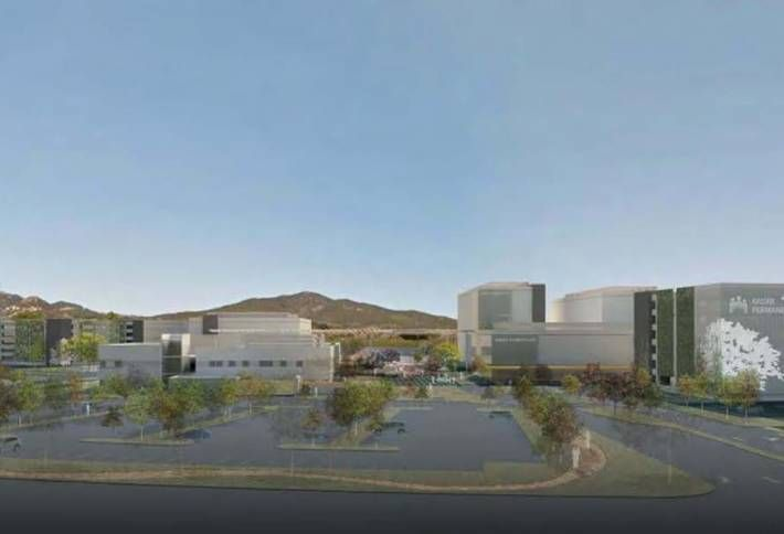 Bisnow Exclusive: Kaiser Developing New IE Medical Center
