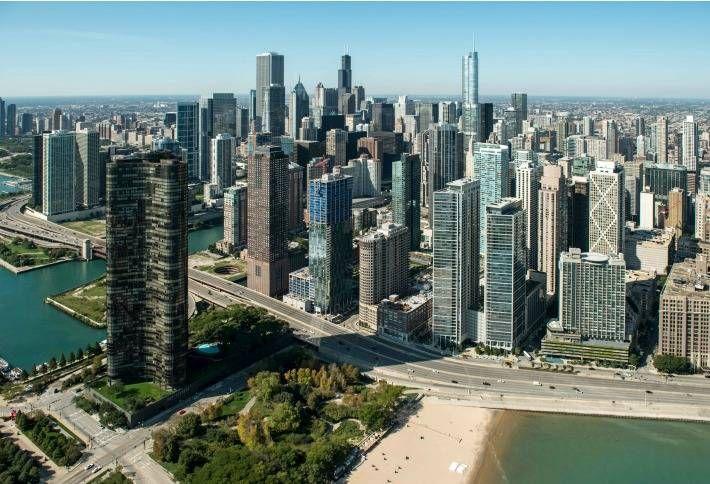 Profile: CBRE's Chicago Valuation Chief Gary DeClark