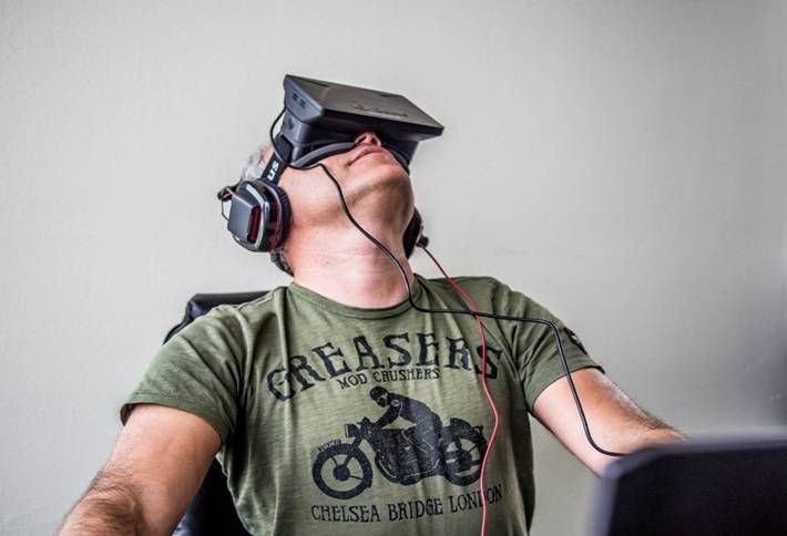 Virtual Reality Real Estate Tours Gaining Acceptance