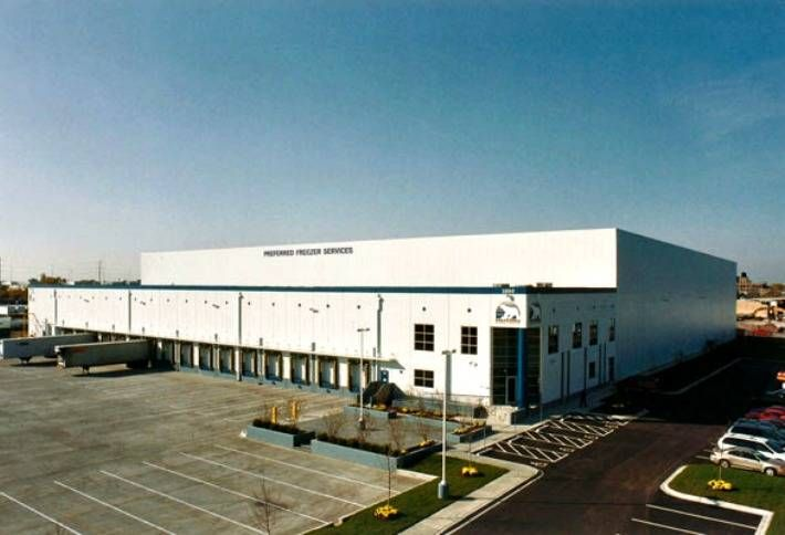 Little Village Cold Storage Facility Sold for $33M