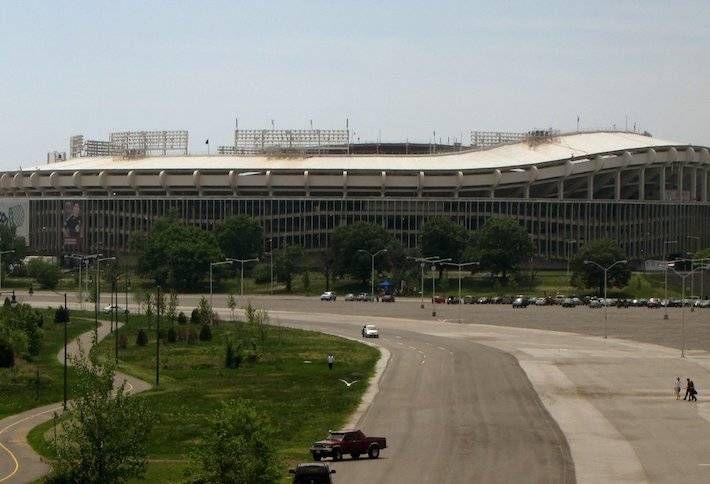 Obama Administration Could Block New DC Redskins Stadium