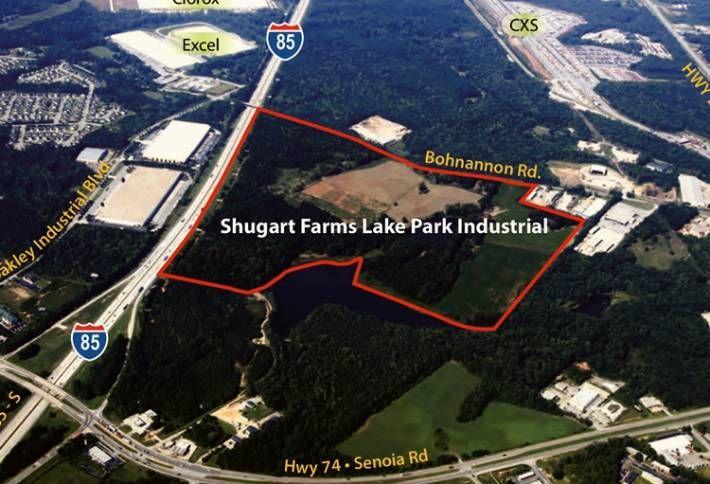 Smucker Nears Massive Warehouse Deal