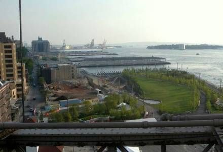Pier 6 Deal Closes With Developers Shelling Out $110M For Two Residential Buildings
