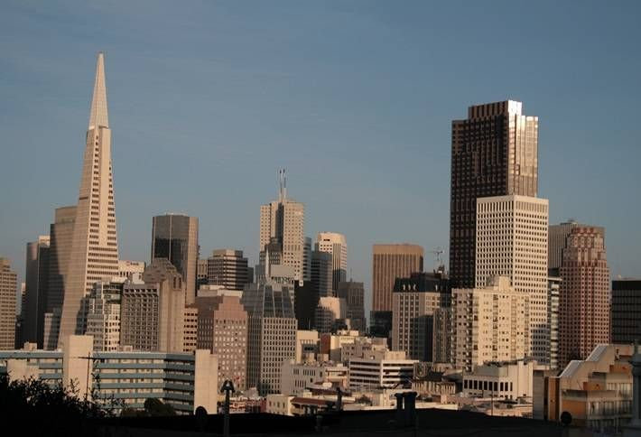 One of the World's Largest Developers Eyes Bay Area for Investment