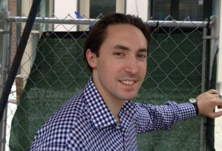 New Strategy, Youthful VP--Hamilton Ready for Next Gen