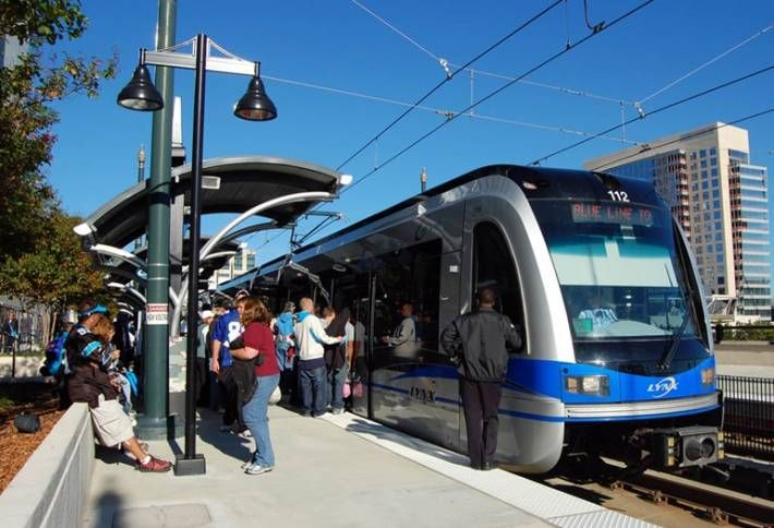 The Blue Line's Massive Impact on Economic Growth