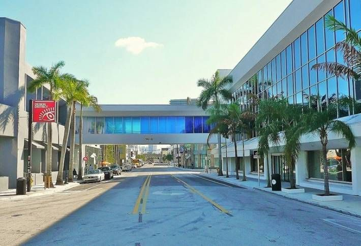 3 Reasons the Design District's Heating Up