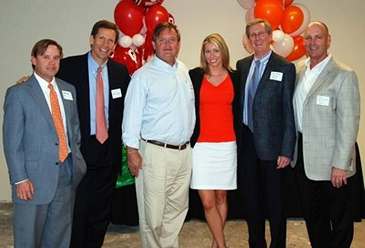 6 Major Companies Started by Trammell Crow Alums