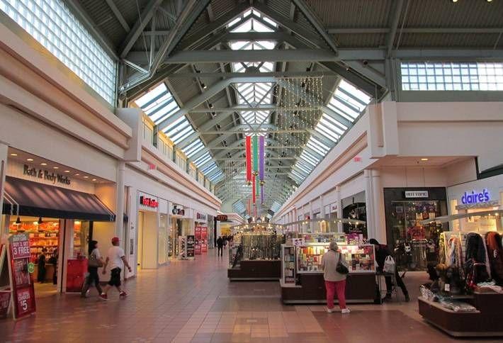Mall Operators Seeking Startup Retail Innovations
